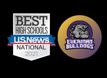 U.S. News Best High School 2021